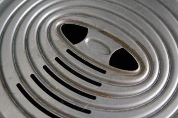 Tin seal