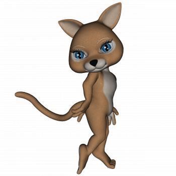 Toon Cat 4