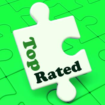 Top Rated Puzzle Shows Best Ranked Special Product