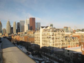 Toronto Skyline, 9ish, 2013 02 10 -aa.jpg