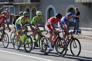 Tour de France, Bern (CC0, public domain)