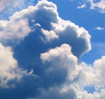 Towering Clouds