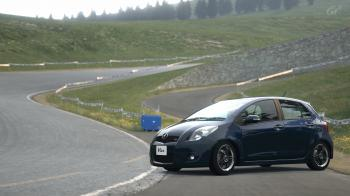 Toyota Vitz RS 1.5 '07