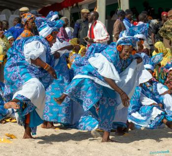 tradi dance