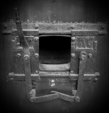 Train Furnace