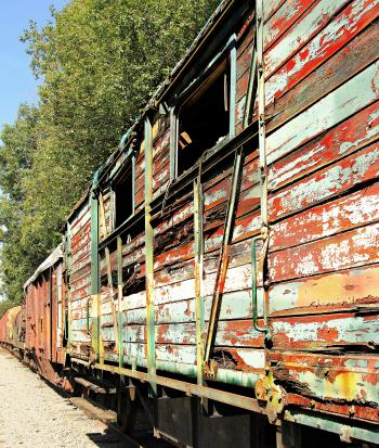 Train Service