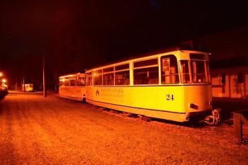 Tram Workshop