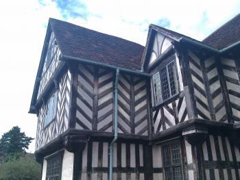 Tudor hall