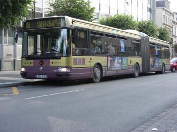 TUR - RVI Agora L n°807 - Ligne H