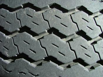 Tyre Treads
