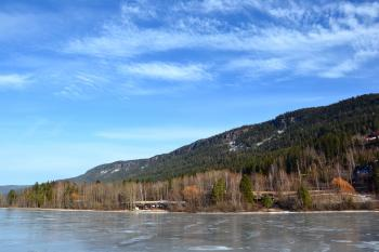 Tyrifjorden lake