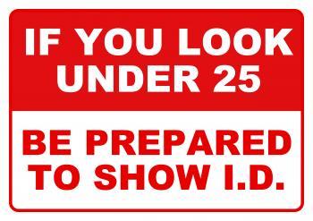Under 25 Show ID