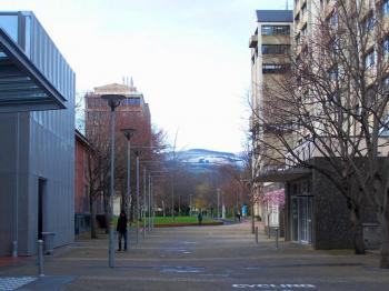 University of Otago - Winter  2010