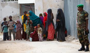 UPDF celebrate Tarehe Sita in Somalia 06