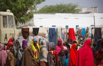 UPDF celebrate Tarehe Sita in Somalia 14