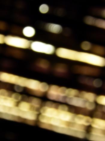 Urban Abstarct Light Effect