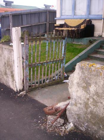 Urban Decay: Studentsville