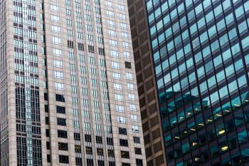Urban Patterns of Chicago-6