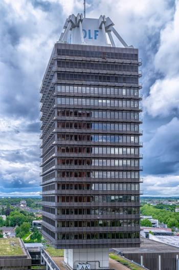 Urban Skyscraper
