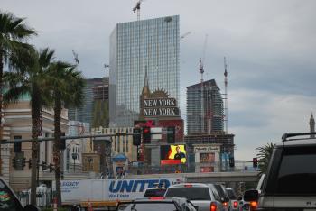 Vegas buidlings