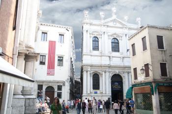 Venezia Italia - Venice Italy - Creative Commons by gnuckx