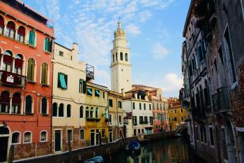 Venice, Italy Town