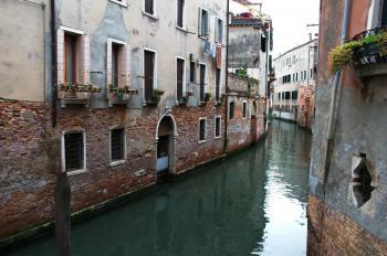 Venice Italy - Venezia Italia - Creative Commons by gnuckx