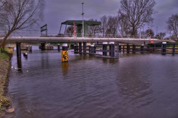 Victoriebrug Alkmaar