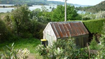 View of Shed