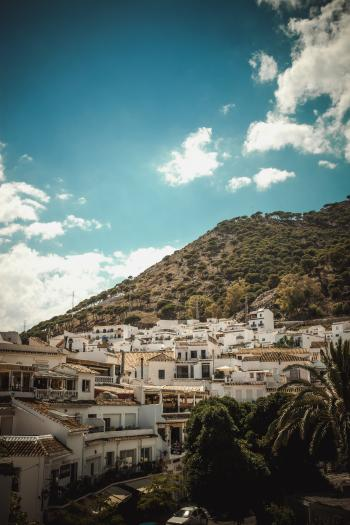 Village of Mijas