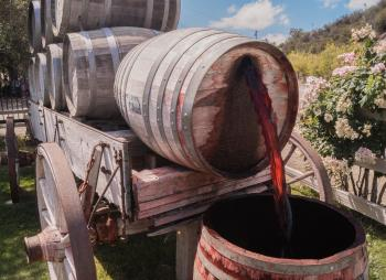 Vine Barrel