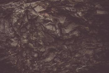 Vintage Rock Surface