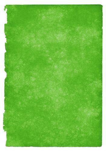 Vintage Grunge Paper - Green