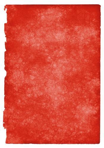 Vintage Grunge Paper - Red