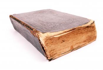 Vintage Old Book