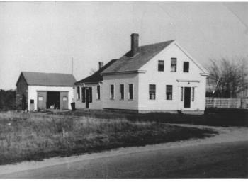 Vintage Photo House