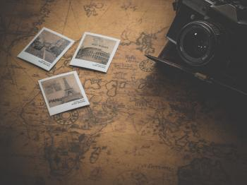 Vintage Photography Collection