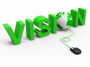 Vision Planning Indicates World Wide Web And Searching