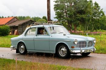 Volvo 121 Amazon 1965
