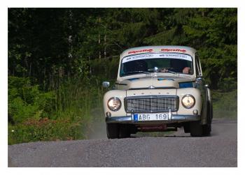 Volvo 544 PV