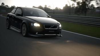 Volvo C30 R Design 1