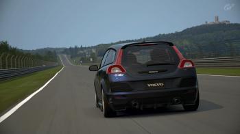 Volvo C30 R Design 16