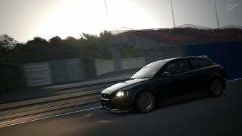 Volvo C30 R Design 5