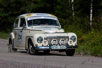 Volvo PV544 from 1965