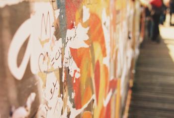 Wall Pinting