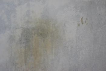Wall texture with gray and yellow paint