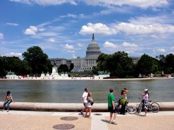 Washington D.C. Congress