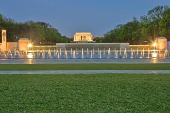 Washington DC National Mall - HDR