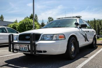 Washington State Patrol (614)