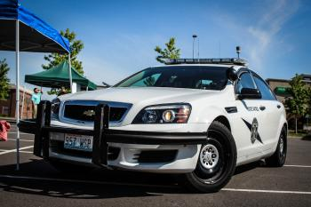 Washington State Patrol Chevy Caprice (957)